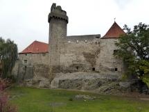 2014-10-Strakonitzer-Burg1