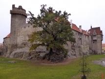 2014-10-Strakonitzer-Burg3