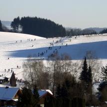 Linderhofe